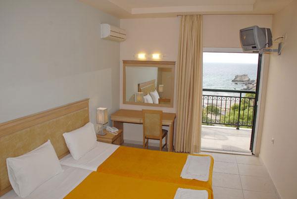 hotel korfu by